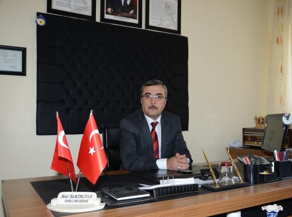 Halil DEMİRCİLER - Okul Müdürü